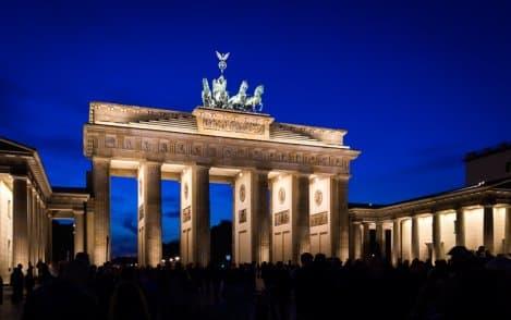 Brandenburg Tor berlijn