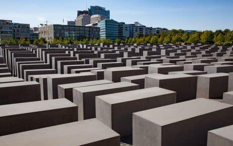 monument berlijn
